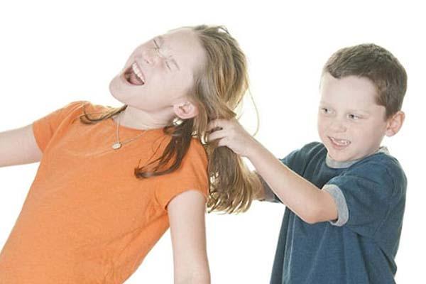 biểu hiện của rối loạn hành vi ở trẻ
