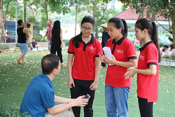 Các hoạt động phát triển nhân cách cho trẻ