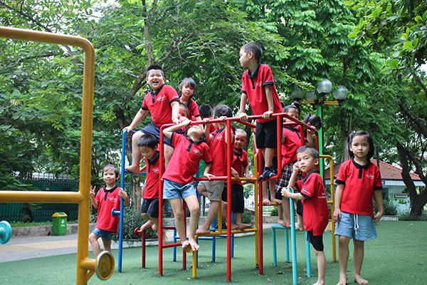 Giáo dục kỹ năng sống cho học sinh lớp 3